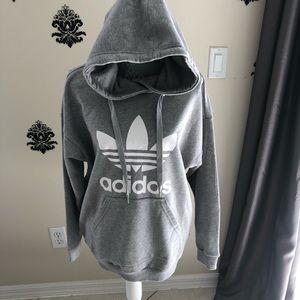 Adidas Sweater Size M